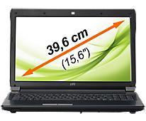 "Medion 15,6"" Laptop Core i3-2350M;Windows 7; USB 3.0; BT4.0"