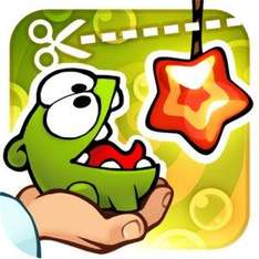 Cut the Rope: Experiments für Android