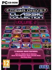Sega Mega Drive: Classic Collection Volume 2 (PC Retail) @ TheGameCollection für 2,32 €