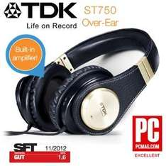 [iBood] TDK Life on Record ST750