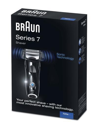 Braun Series 7 720s-6 @Amazon Blitzangebote