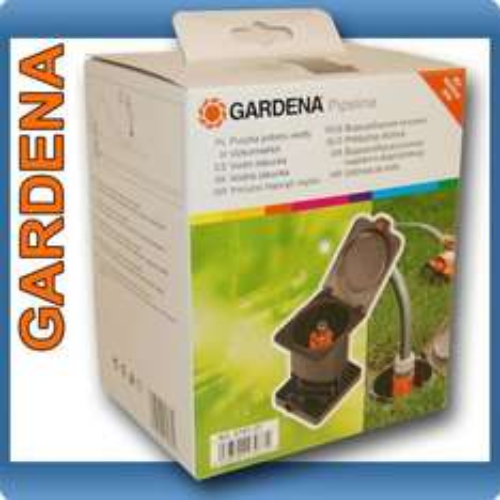 Gardena Wassersteckdose 2797 für nur 11,99 EUR + 4,99 EUR Versand