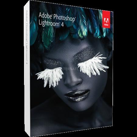 Photoshop Lightroom 4 (WIN/MAC DE)  für 69,90 EUR + 4,95 EUR Versand