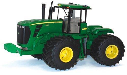 Traktor John Deere 9530 4WD von Britains Big Farm 42519 für nur 29,99 EUR inkl. Versand