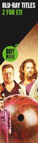 [Blu-Ray] 2 for £11 (13,75€)  bei ZAVVI.com