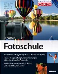 "Kostenloses EBook: ""Fotoschule - 3. Auflage"" (Franzis, sonst 29,90EU)"