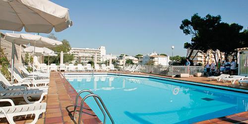 3 Tage mit Halbpension im 4* Hotel auf Mallorca (80% Weiterempfehlung) für 46,50€ p.P
