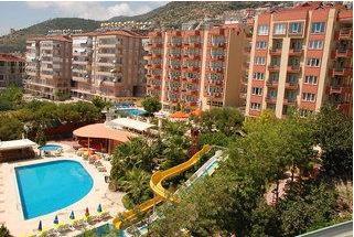 Alanya - Z.B. 7 Tage im guten Hotel für 115€ p.P. inklusive Flügen und Transfer (mit Gutschein)