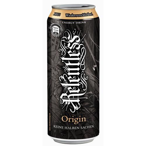 (Lokal Ihlow 26632) Relentless Energy Drink für 30 Cent !!!