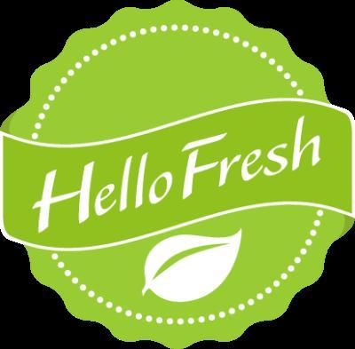 20€ Gutschein - HelloFresh.de - für Classic/Veggie und Obst-Kisten ab 19€ inkl. Lieferung