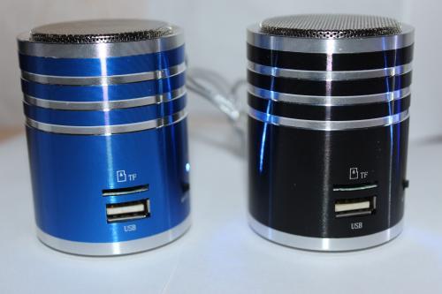 BassCUBE Mini HiFi Speaker Lautsprecher Box Handy PC iPhone 4S 5 iPad MP3 Player