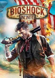 [Steam] BioShock Infinite Steam Key