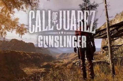 [steam] Call of Juarez Gunslinger Steam Key