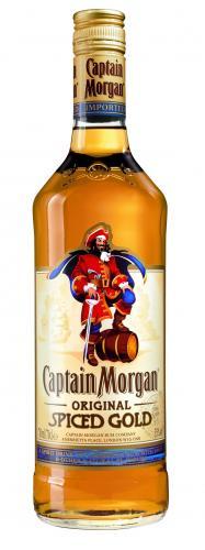 NORDDEUTSCHLAND - Hol' ab Getränkemarkt ab 27.05.: Captain Morgan Spiced Gold (0,7L) für 7,99€ oder Kiste Krombacher + 6mal Weizen Radler für zusammen 11,49€ & Möglichkeit auf Rabatt-Gutschein!