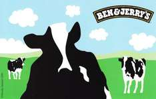 [Lokal NL] Ben & Jerry's 500ml bei Dirk, Bas und Digro