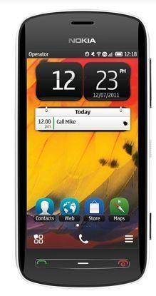 Nokia 808 PureView white für 299,90€