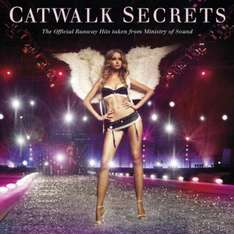 Catwalk Secrets (The Official Runway Hits Taken From Ministry Of Sound)