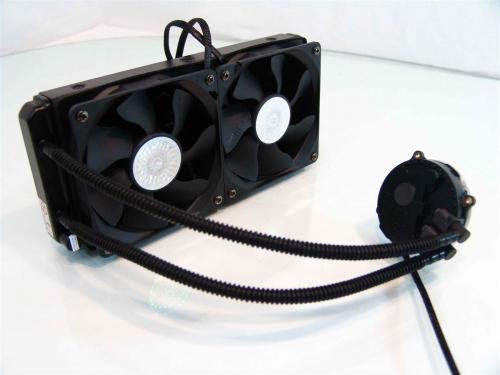 Cooler Master Seidon 240M Wasserkühlung @ZackZack 64,85 inkl. Versand