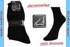 Business Socken 100% Baumwolle 20Stk -> 19€ / 30Stk -> 25€ / 100Stk. 70€