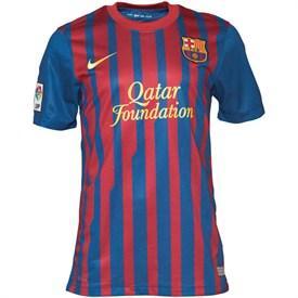 Barcelona Trikot Heim/Auswärts für 23€ oder 2 für 36€