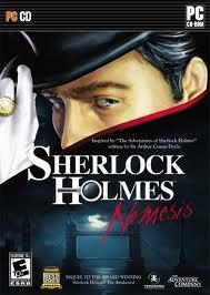 [Steam] Groupees Sherlock Holmes Charity Game Bundle