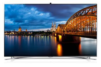 Berlet Bundel Aktion UE55f8090 für 2599€ + Gratis Samsung Galaxy S4
