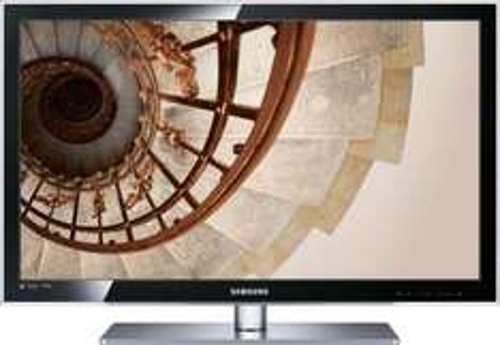 Samsung UE40C6000 LED, Full HD, DVB-T/-C, 100 Hz für 566,-