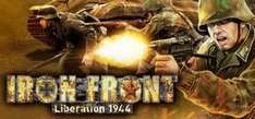 [Steam] Iron Front: Liberation 1944