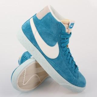 Nike Blazers ab 77,85 € @Schuhdealer.de mit 10€ Newsletter-GS (evtl. QIPU)