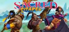 [Steam] Sacred 2 Gold + Sacred Citadel