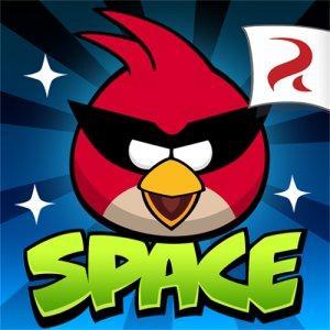 [Amazon App Shop] Angry Birds Space + Rio (Ad-Free) wieder kostenlos für Android