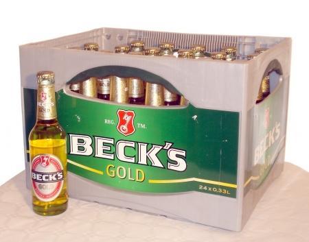 LOKAL - Oldenburg / aktiv irma (ab 29.05.): Kiste Becks für 9,88€; Captain Morgan für 8,99€; Ritter Sport für 0,59€...