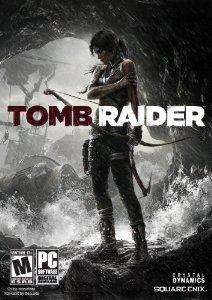 [Steam] Tomb Raider bei amazon.com