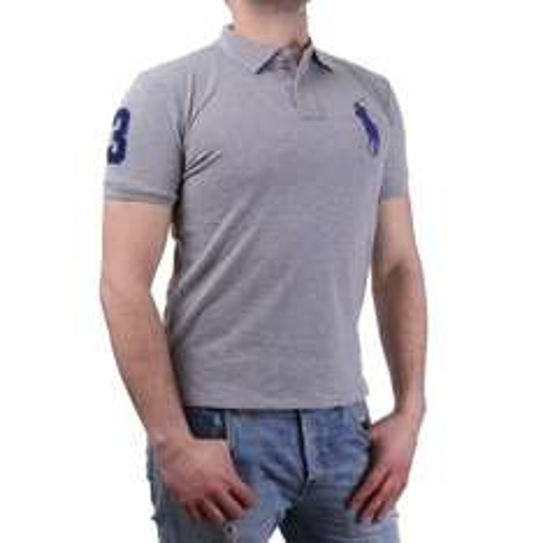 [Ital-Design] Poloshirt Ralph Lauren verschiedene Farben für 31,89€