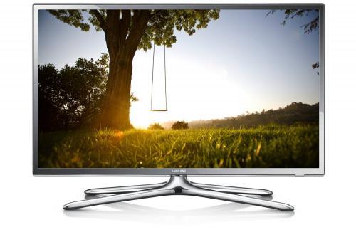 "Samsung UE32F6270 32"" LED-Backlight-Fernseher mit WLAN, Smart-TV & Triple-Tuner"