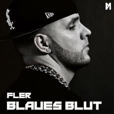 Fler - Blaues Blut - 16 Titel