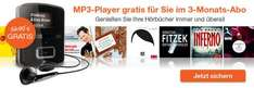 Philips GoGear Raga SA4RGA04KNU - MP3-Player