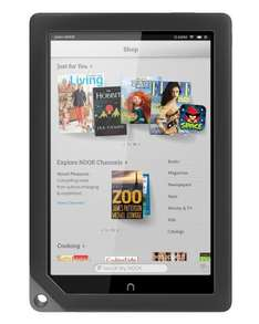 "(UK) 9"" Tablet Nook HD+ 1920x1280 IPS Dispay 32GB @Amazon.co.uk"