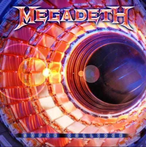 Megadeth - Super Collider kostenlos anhören