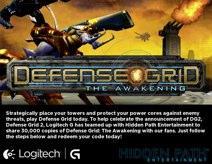 [Steam] Defense Grid ueber Facebook kostenlos