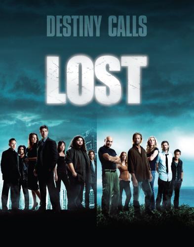 Staffeln 1-6 Lost auf Blu-ray jeweils 20€ Media Markt Goslar [Bundesweit?]