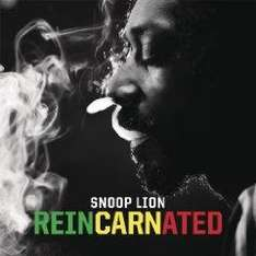 Snoop Lion - Reincarnated Deluxe MP3 Album