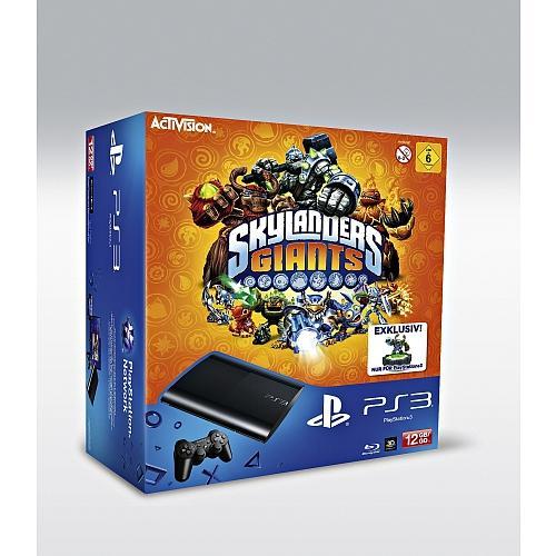 """Erinnerung!!! nun auch Online zu kaufen! Bundesweit Toysrus bis 05.06.2013 """" Sony PS3 Konsole + Skylanders Giants Starter Pack """" für nur 150,00 EUR"""