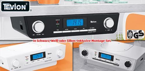 Küchenradio KCR 201 für nur 9,95 EUR inkl. Versand
