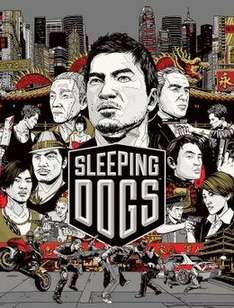 Sleeping Dogs Bundle [Uncut]