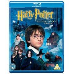 Harry Potter und der Stein der Weisen[Blu-ray] ab 5,89€ @Amazon.uk inkl. Versand