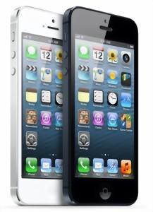 iPhone 5 16gb schwarz für 589,99€