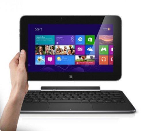 MEDIA MARKT ONLINE Dell XPS 10 Tablet 32GB  für 199€ inkl. Versand