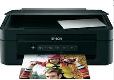 EPSON Expression Home XP-202, Multifunktionsdrucker, WLAN