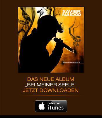 Xavier Naidoo - Bei meiner Seele (Album) kostenlos anhören
